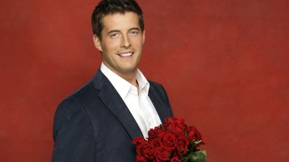 Matt Grant from The Bachelor