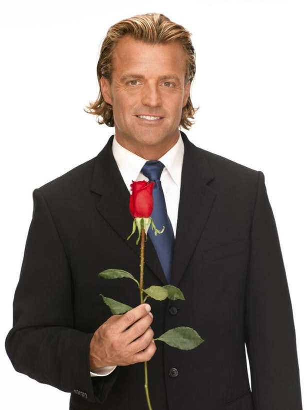 In Velvicks Season The Bachelorettes Voted To Keep Him Over Jay Overbye Their Other Option But His Was Still Kind Of A Dud Even With
