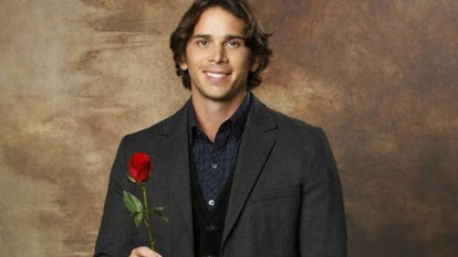 Ben Flajnik from The Bachelor