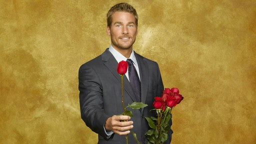 Brad Womack from The Bachelor