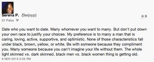 Dating essay interracial