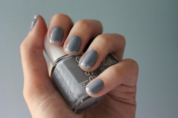 7 Pretty Wedding Manicure Ideas So You Can Ditch Those French Tips For Good