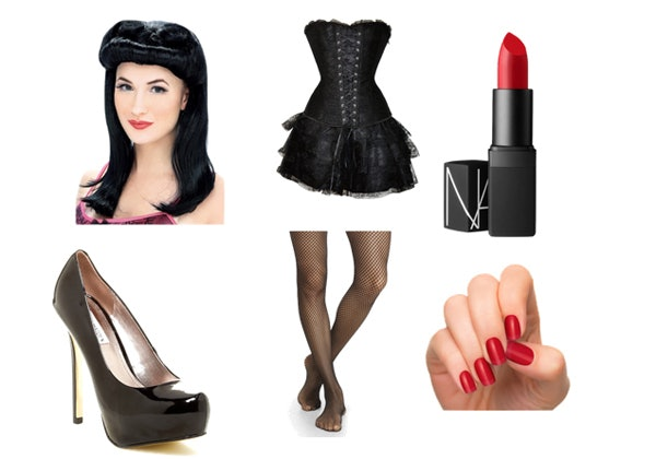 5 Easy Halloween Costume Ideas Impossible To Mess Up From Simple