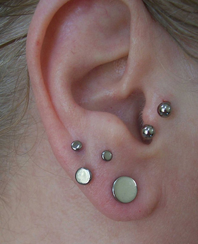 Does A Tragus Piercing Hurt Plus Everything Else You Need To Know