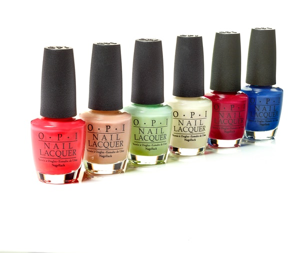 The OPI X Ace Hardware Nail Polish Collaboration Means You Can Paint ...