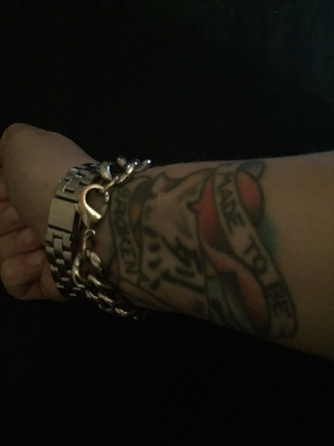 Do wrist tattoos hurt the jury 39 s still out on this for Shading tattoo pain