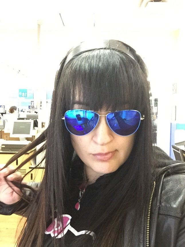 I Tried Hard Candy Eyewear And The Optical Frames Are As