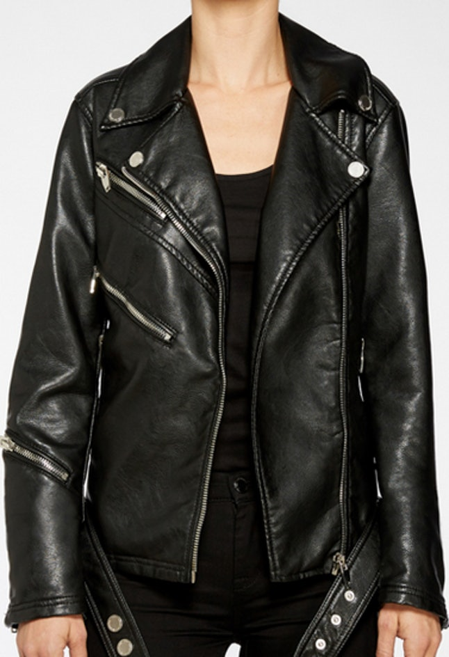 How Much Should A Leather Jacket Cost If You Want The Most For Your