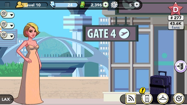 how to help maria relax kim k game