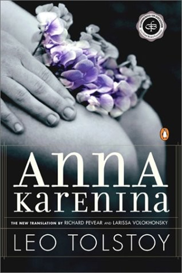 a literary analysis of anna karenina by leo tolstoy This practical and insightful reading guide offers a complete summary and analysis of anna karenina by leo tolstoy it provides a thorough exploration of the novel's plot, characters and main themes, including love, politics and religion.