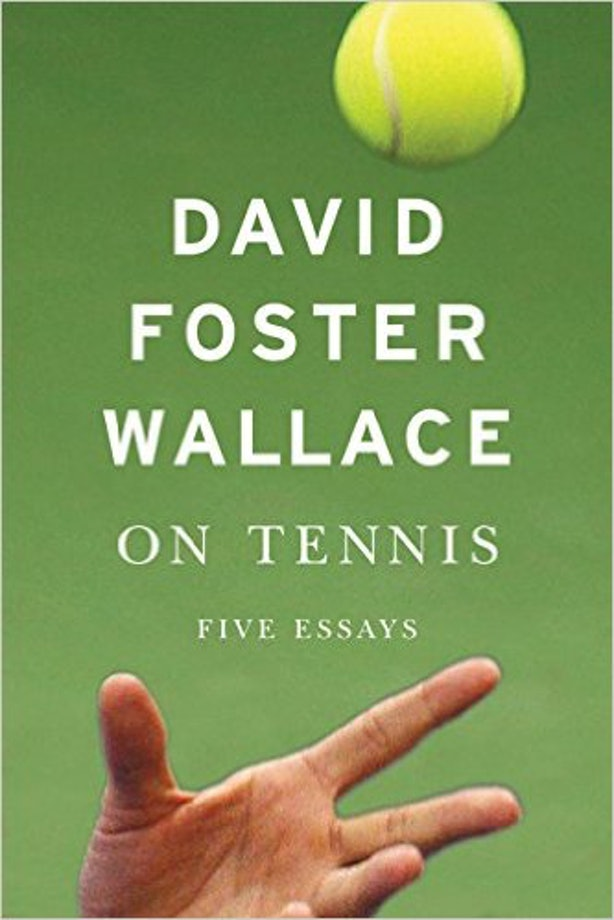 "david foster wallace federer essay ""both flesh and not"" is david foster wallace's rummaging-through-the-trunk-and-oh-what-a-trunk essay collection, the third book of his published since his death."