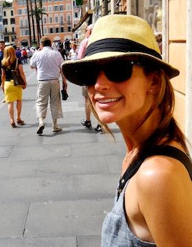 Nicole Fabian-Weber