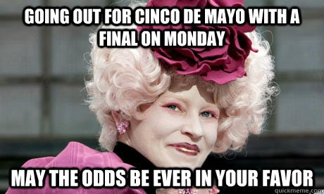 7 Funny Cinco De Mayo Memes To Get You Hyped For May 5