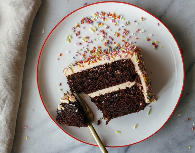 Sprinkle Cake Recipe Joy Of Baking: 15 Things To Bake When You're Sad