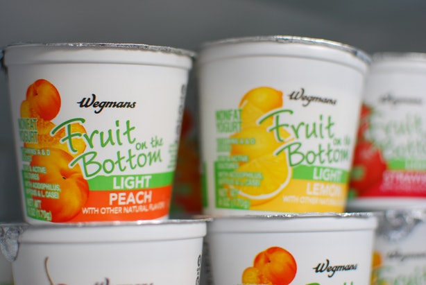 How long is yogurt good for after expiration date in Brisbane