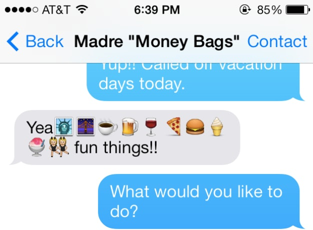 things to describe your mom