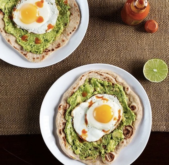 20 Healthy Breakfast Ideas So You Can Start Every Day Off
