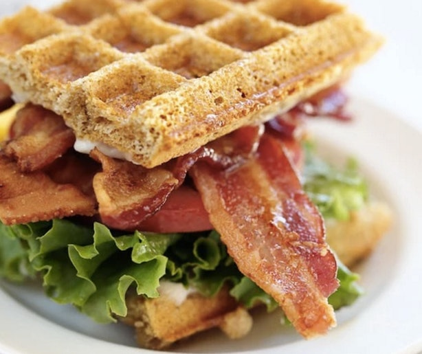 17 Unique Ways To Use A Waffle Iron, Because This Is A