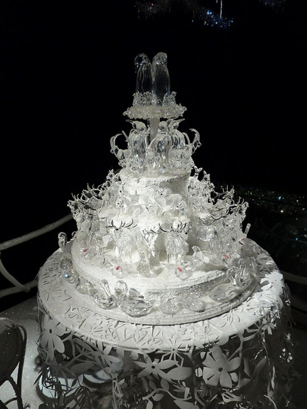 winter themed wedding cakes photo gallery 16 winter wedding cakes that are stunningly beautiful and 27549