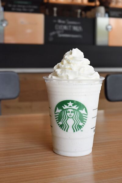 Starbucks Frappuccino Fan Flavors Are Here And Youre Going To Want