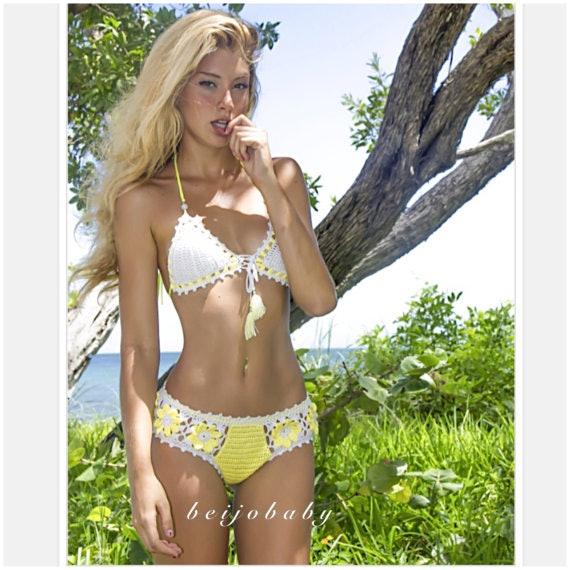 The Kiini Bikini Is Instagram's Hottest Swimsuit, So See