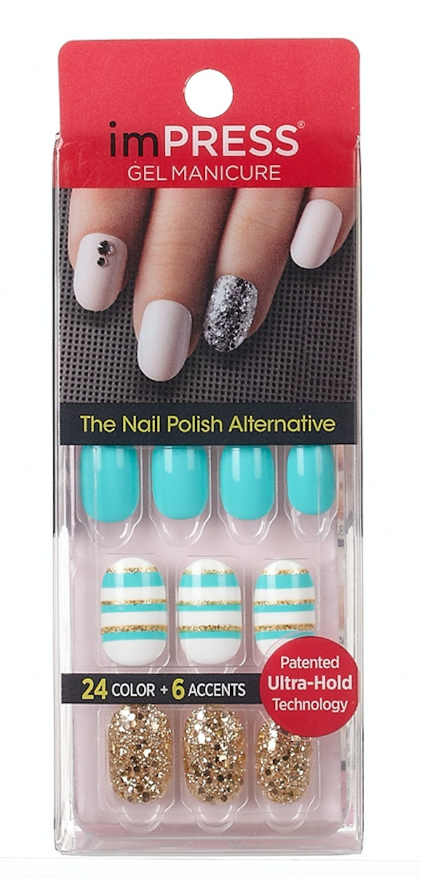 how to get healthy nail beds