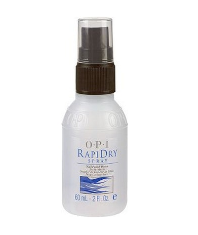 OPI RapiDry Spray Nail Polish Dryer 19 Amazon