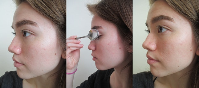 How To Curl Lashes Without An Eyelash Curler & Still Get ...