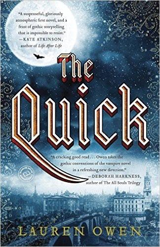 top vampire book series