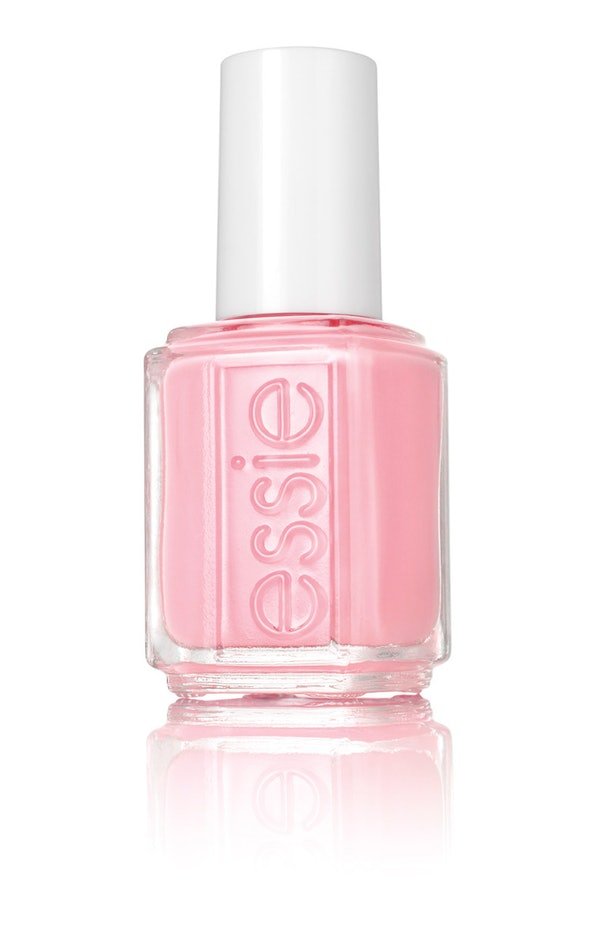What Colors Are Essie\'s 2016 Bridal Collection Nail Polishes? It\'s ...