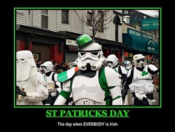 Funny Memes For St Patricks Day : 10 funny st. patrick's day memes to make you laugh on this irish holiday
