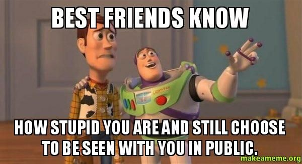 e64244d0 0f5f 0134 e760 0a315da82319?w=614&fit=max&auto=format&q=70 12 best friend memes for national best friends day 2016