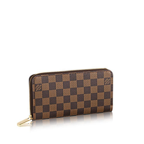 The $800 wallet will never go on sale, not because of it's covetable or iconic reputation, but because Louis Vuitton just plain doesn't do sales.