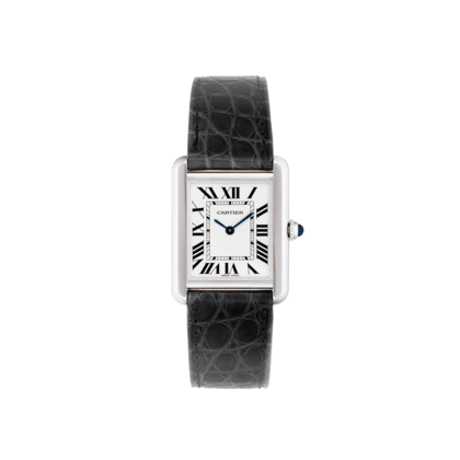 Jackie Kennedy's signature watch never goes on sale, so you might want to check eBay if you aren't up for paying the $2,500 an entry-level, basic Cartier ...