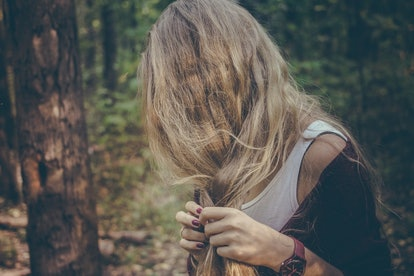 If you want to recolor your hair, there are ways to fix bad hair color from the salon. Try switching...