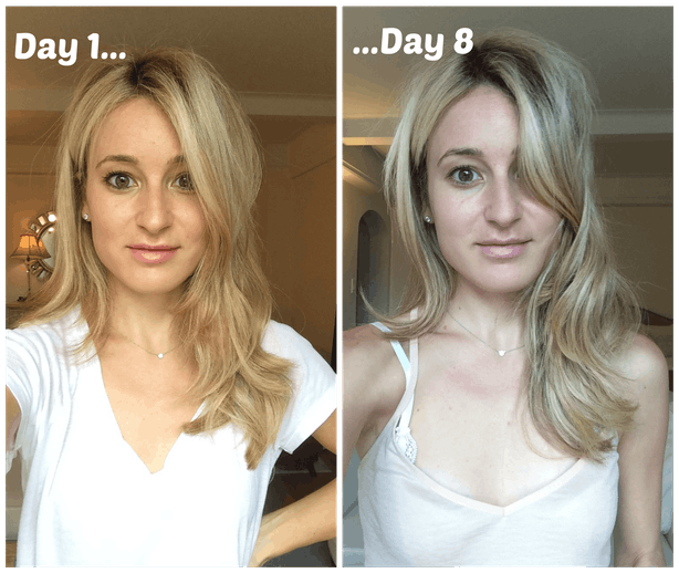 How To Go A Week Without Washing Your Hair Because It S