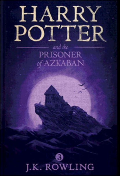These New Harry Potter Covers By Olly Moss Have Secret Pictures In Them