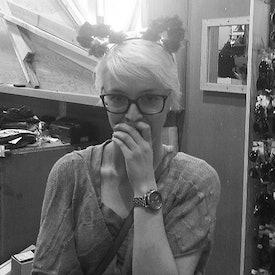 Kristie Rohwedder