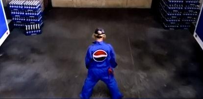 View Pepsi For Tv Game Guy Gif