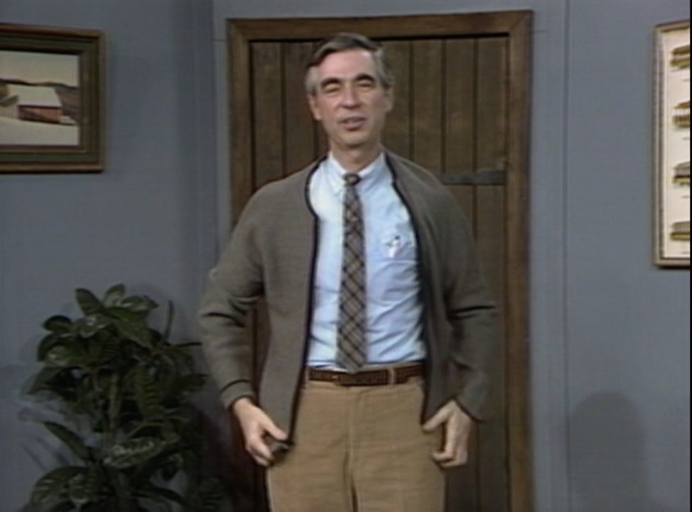 8 Mister Rogers Cardigans That Will Inspire You Now That It S Almost Sweater Weather