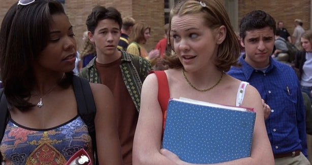 10 Things I Hate About You Joey: 28 Absurd Things From '10 Things I Hate About You' Besides