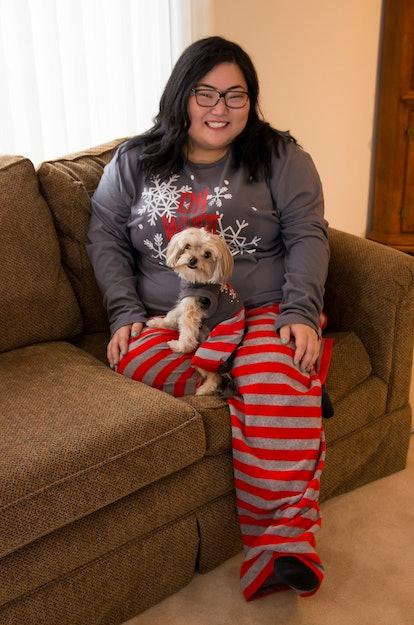 11 Matching Dog Owner Pajamas That