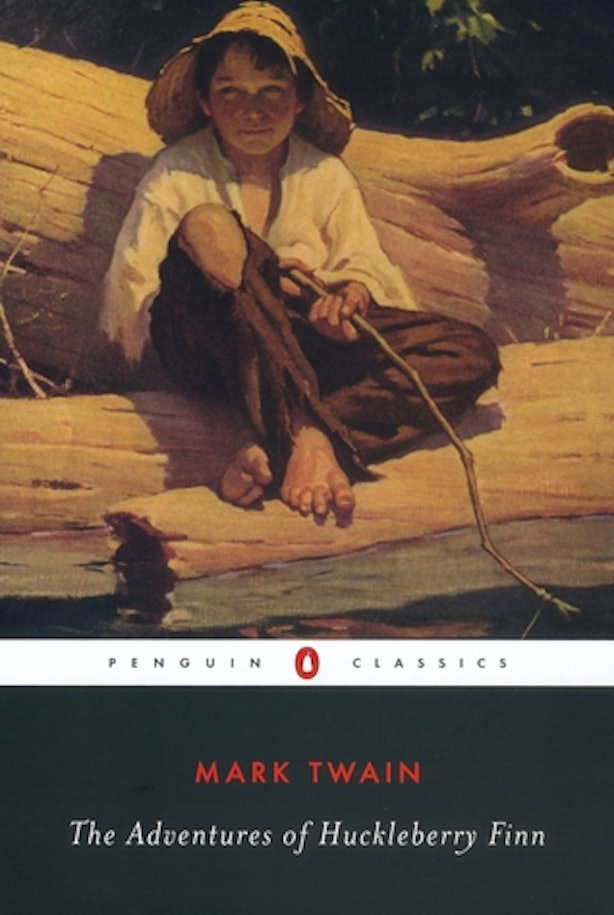 an analysis of journey in the adventures of huckleberry finn The adventures of huckleberry finn: theme analysis, free study guides and book notes including comprehensive chapter analysis, complete summary analysis, author biography information, character profiles, theme analysis, metaphor analysis, and top ten quotes on classic literature.