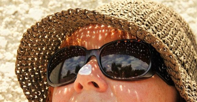 comparatif : Les meilleures crèmes solaires pour le visage 10
