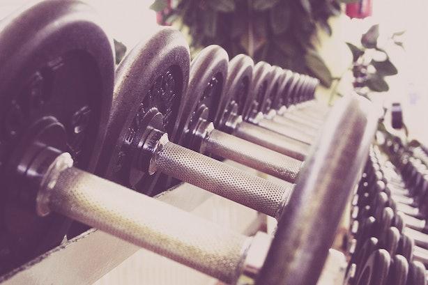 Fat burner workout home photo 8