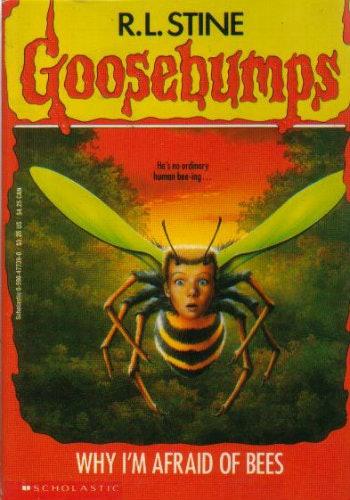 Goosebumps Book Cover Art : R l stine goosebumps books to match your every emotion