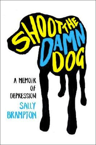 during mental health month, pick up one of these 15 memoirs aboutshoot the damn dog a memoir of depression by sally brampton