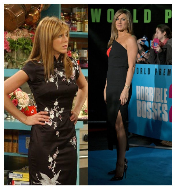 15 Times Rachel Green Dressed Better Than Jennifer Aniston
