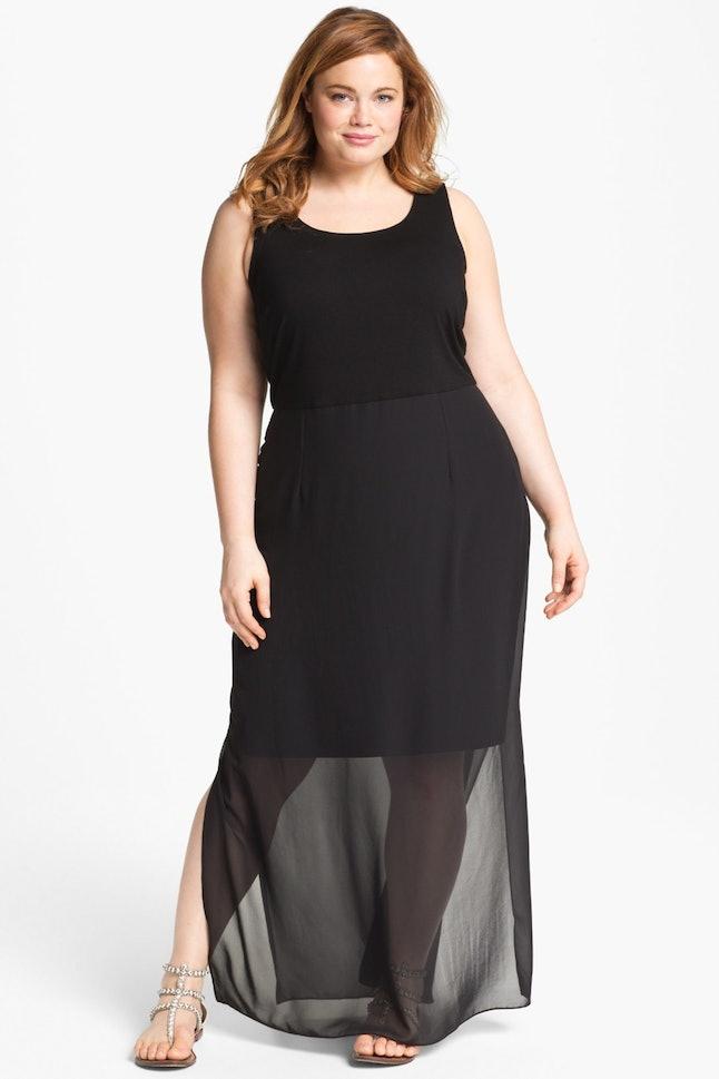5 Places To Shop Minimalist Plus Size Fashion If Sequins