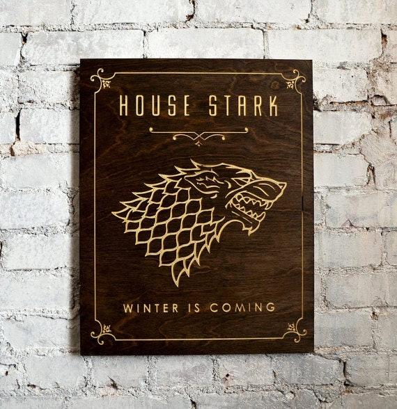 13 Game Of Thrones Home Decor Items Every Khaleesi Deserves